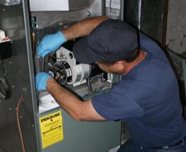 Service-Installation