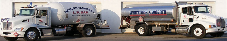 Propane Delivery and Gas Delivery