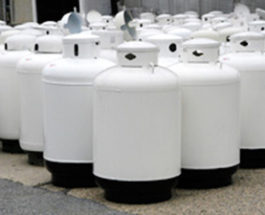 Propane Delivery and Propane Installation